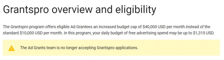 grantspro