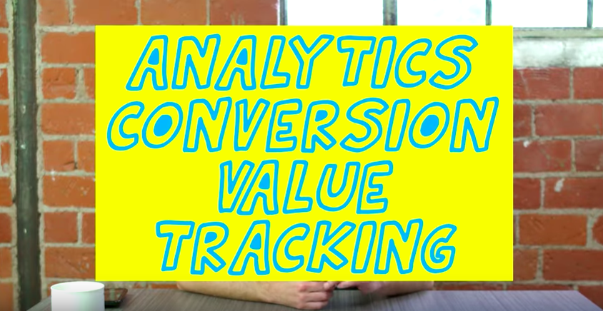 Does Your Nonprofit Have? (Conversion Value Tracking)