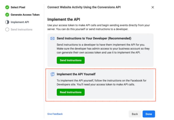应对iSO14升级,获取更全广告跟踪数据必做的Facebook转化API配置教程大全(五)
